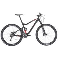 Велосипед Wilier MTB TRN 29 Sram XX + Fox 32Float (2016)