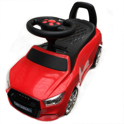 Толокар RiVeRToys AUDI JY-Z01A