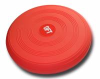 Балансировочная подушка Original Fit.Tools FT-BPD02-RED (цвет - красный)