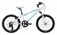 Велосипед Smart GIRL 20 (2017)