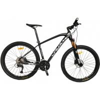 Велосипед Laux Profound 200 (2017)