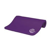 Коврик для йоги и фитнеса Lite weights 180*61*1см 5420LW, фиолетовый
