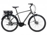 Велосипед Giant Entour E+ 0 GTS (2021)