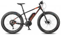 Велосипед KTM Macina Freeze 261 (2018)