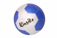 Мяч футбольный, размер 5 Moove&Fun материал PVC, 370-410 гр