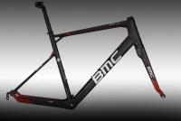 Рама BMC Granfondo GF01 FRS DTi Team Red (2014)