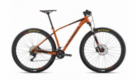 Велосипед Orbea MTB ALMA 27 H50 (2018)