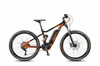 Велосипед KTM Macina Lycan 275 (2018)