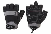 Перчатки атлетические GoFit Articulated Grip