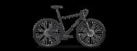Велосипед BMC Alpenchallenge AC01 Alfine 8 IGH Stealth (2016)