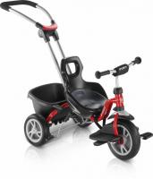 Трехколесный велосипед Puky CAT S2 Ceety 2493