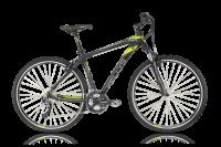 Велосипед Kellys PHANATIC 10 (2016)