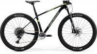 Велосипед Merida Big.Nine 8000 (2020)