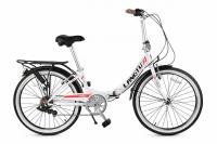 Велосипед LANGTU KRAFT - 7 (2018)