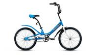 Велосипед Forward SCORPIONS 1.0 (2017)