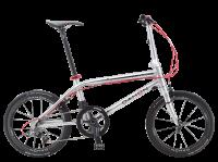 Велосипед Dahon Clinch D10 (2015)