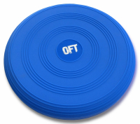 Балансировочная подушка Original Fit.Tools FT-BPD02-BLUE (цвет - синий)