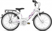 Велосипед Puky Skyride 20-3