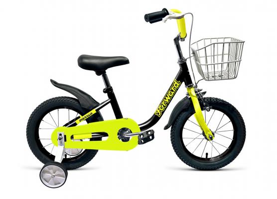 Велосипед Forward Barrio 16 (2019)
