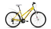 Велосипед Forward SEIDO 26 1.0 (2017)