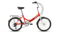 Велосипед Forward ARSENAL 2.0 (2017)