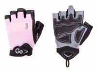 Перчатки атлетические GoFit женские