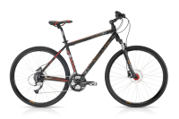 Велосипед Kellys CLIFF 90 (2016)