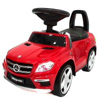 Толокар RiVeRToys Mercedes-Benz GL63 A888AA