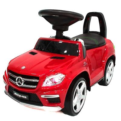 Толокар RiVeRToys Mercedes-Benz GL63 A888AA