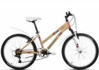 Велосипед Forward IRIS 24 1.0 (2017)