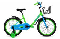 Велосипед Forward Barrio 18 (2019)