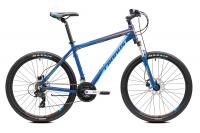"""Велосипед Cronus COUPE 3.0  27.5"""" (2018)"""