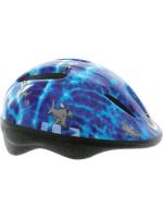 "Шлем детский BELLELLI ""Тёмный океан"", S (48-54см)"