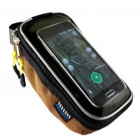 Велосумка Puky для мобильного телефона на раму