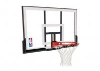 """Баскетбольный щит Spalding NBA Combo - 44"""" Polycarbonate"""