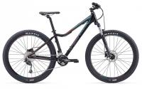 Велосипед Giant Tempt 3 (2017)