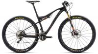 Велосипед Orbea MTB OIZ 29 M20 (2017)