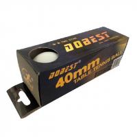 Мяч DOBEST BA-01 3шт/уп