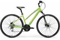 Велосипед Merida Crossway 20-D Lady (2018)