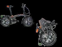 Велосипед Dahon Qix D8 (2017)