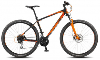 Велосипед KTM Chicago 29.24 Disc H (2018)