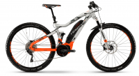 Велосипед Haibike Sduro FullNine 8.0 500Wh 20-Sp XT (2018)