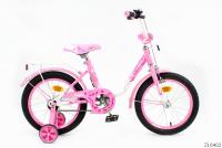 """Велосипед MAXXPRO SOFIA 16"""" (2017)"""