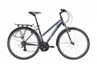 Велосипед Centurion CrossLine 20 EQ-Women (2016)