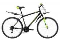 Велосипед Challenger Agent Lux 26 (2018)