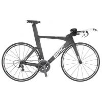Велосипед BMC Timemachine TM01 Ultegra DI2 Black (2017)