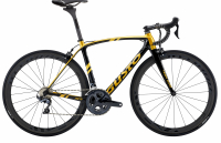 Велосипед Gusto GB RCR Duro Team Limited VA (2021)
