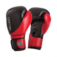 Боксерские перчатки Century Drive черно-красный