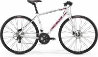 Велосипед Merida Speeder 400-Juliet (2017)