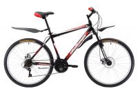 Велосипед Challenger Agent 26 D (2017)